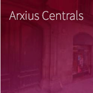 Arxius Centrals