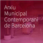 Arxiu Municipal Contemporani de Barcelona